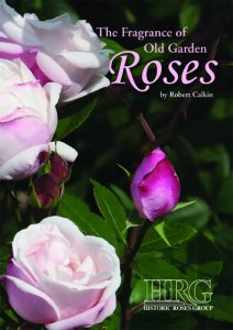 The Fragrance of Old Garden Roses cover